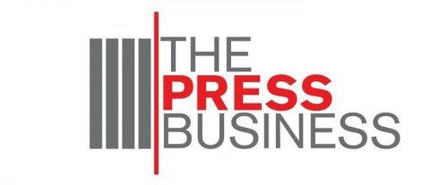 THE PRESS BUSINESS